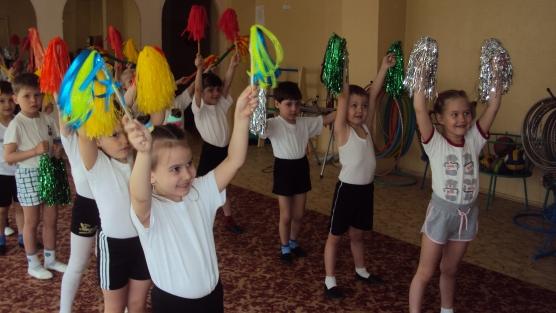 Как сделать султанчик для детского сада